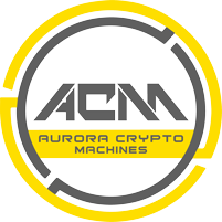 Aurora Crypto Machines